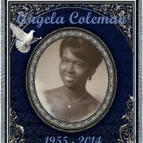 Mrs. Angela Howard Coleman