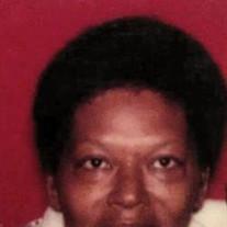 Mrs. Alice Jackson