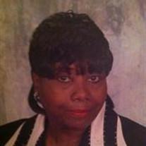 Mrs. Irene Mills Johnson