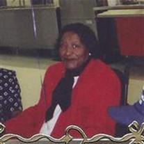 Ms. Josephine Jones
