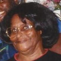 Ms. Mary Jones Nelson