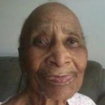 Ms. Florence Parker