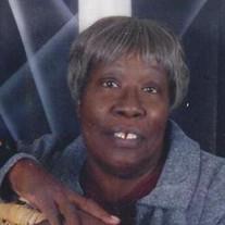 Ms. Bessie Ree Turner