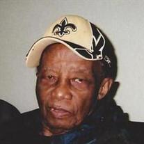 Mr. Leo Ozell Williams
