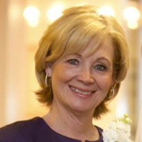 Vicki Fehr