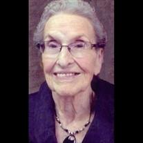 Doris Evelyn (Tabor) Polk