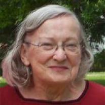 Anne J. Austin