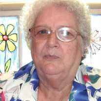 Etta Mae Evans