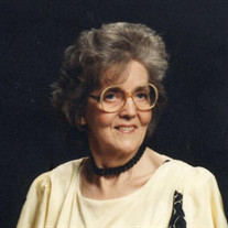 Barbara June LaVoy