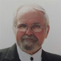 Donovan R. Lucius