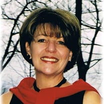 Linda Oubre Dawson Robertson