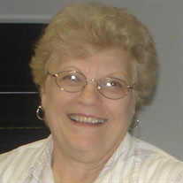 Rose Ann McCrary