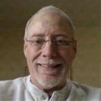 Patrick Darrell Hubler
