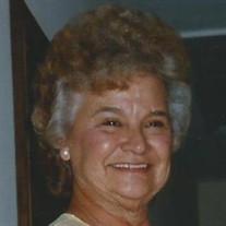 Virginia  Frances Cox