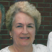Wilda E.  Parsons