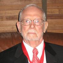 """William """"Bill"""" L. Bowick Jr."""