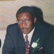 Willie James Richardson