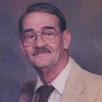 Tom Marshburn