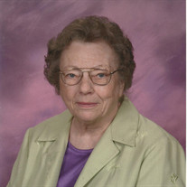 Barbara Jane Tuttle