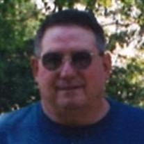 "Gary Lee Whitehead ""Poppa"""