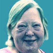 Patricia Diane Wilson