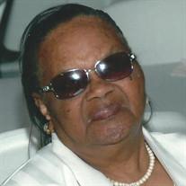 Mother Ruthie Mae Jones