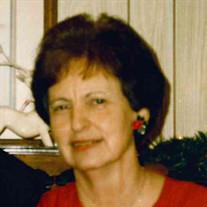 Barbara E. Rainwater Wallen