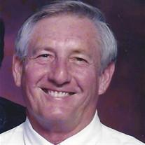 Jimmy Haggard