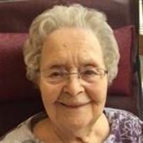 Mildred A. Dreis