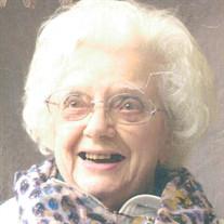 Rosemary T. Foley