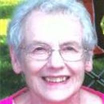 Shirley Harbeitner
