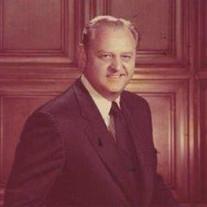 Mr. Robert F. Margerum