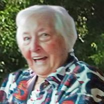 Gladys Scivally