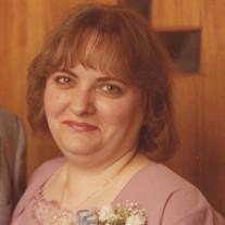 Karen P Cooper