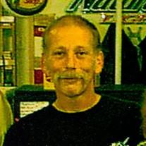 Douglas Paul Etheridge