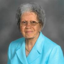 Mrs. Helen McSwain  Cook