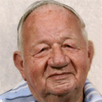 "William J. ""Bill"" Arndt"