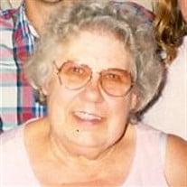 Mary Ellen Stolle