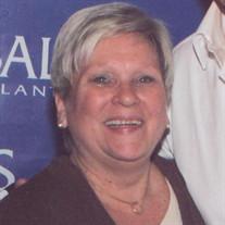 Mary M. Bodge