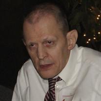 Edward Lee Carawan