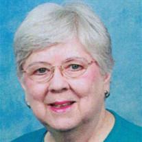 Ms. Bessie Evans McAden