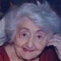 Josephine Philomena Ann Conklin
