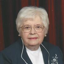 Elizabeth Senft