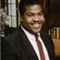 Steve Gerhard Williams