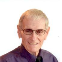 Vernon Andrew Welkley