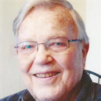 Leonard E. Addison