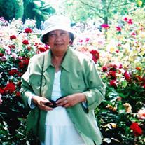 Petrona De La Cruz Edwards