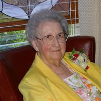 Helen Watkins Hawkins