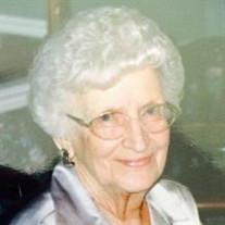 Betty  Aileen  Hogan Hancock