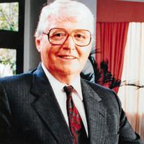 Dr. James H. Manning